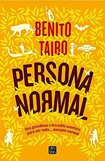 Persona normal par Taibo