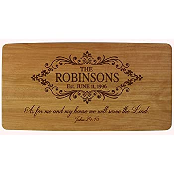 Amazon.com: Personalized Wedding Anniversary Gifts with Family ...