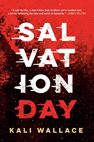Image of Salvation Day