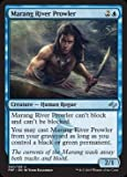 Magic: the Gathering - Marang River Prowler (040/185) - Fate Reforged