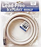 Sears 49599 5 Water Hose for Ice Makers and Water Dis