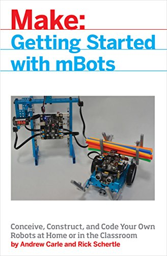 96 Best-Selling Robotics Books of All Time - BookAuthority