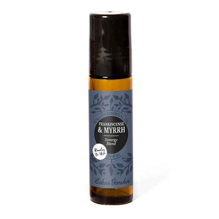 Top 9 Edens Garden Frankincense And Myrrh Essential Oil