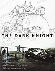 The Dark Knight: Featuring Production Art and Full Shooting Script