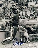 Autographed Fosse Photograph - 8x10 - Autographed MLB Photos