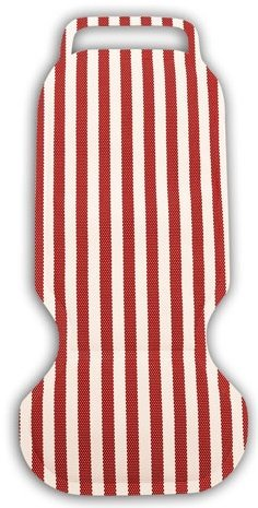 (Angeles AFB6512 Bye-Bye Buggy Seat Pads)