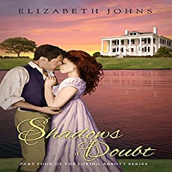 Shadows of Doubt: Traditional Regency Romance