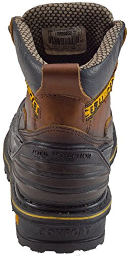 6� BorceGuardax Men's 6� Tk Boot Tan BorceGuardax CEBU Work CEBU Tk Men's 8Bq5Rx5n