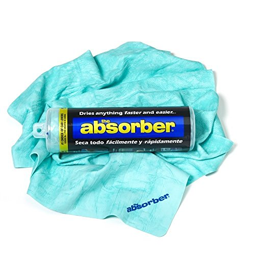 CleanTools 46149 Absorber Synthetic Chamois product image