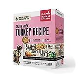 The Honest Kitchen Grace: Grain Free Turkey Cat Food, 2-Pound