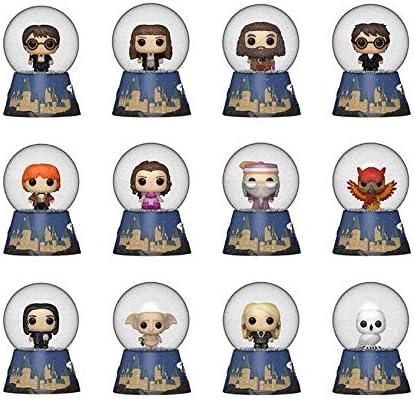Funko- Mystery Mini: Harry Potter Snow Globes (Styles Vary) Figura Coleccionable, Multicolor (50814): Amazon.es: Juguetes y juegos