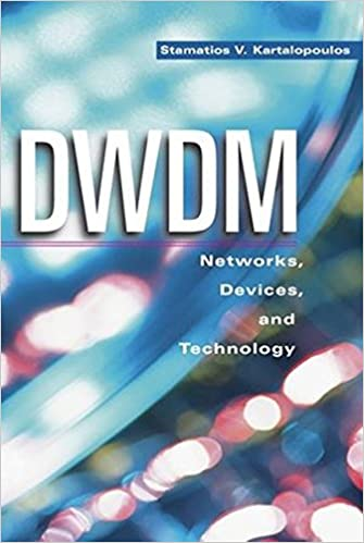 Ebooks gratuits à télécharger en allemandDWDM: Networks, Devices, and Technology in French MOBI 0471269050 by Stamatios V. Kartalopoulos