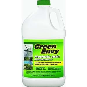 Green Envy Muriatic Acid Swimming Pool Ph Balancers Garden Outdoor