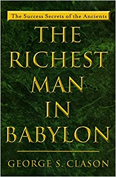 The richest Man In babylon: Top 8 finance books to read