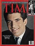 Books : John F. Kennedy Jr. l Commemorative Issue - July 26, 1999 Time