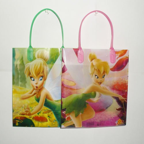 Tinkerbell Goody Bags (6 ct) (Tinkerbell Goody Bag)