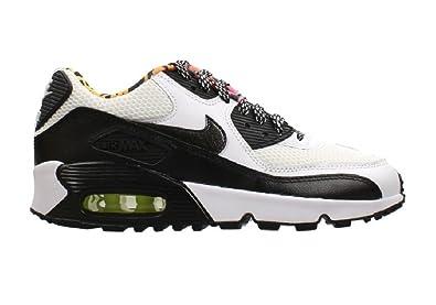 0842a4ce42b Nike Air Max 90 FB (GS) (833477-100): Amazon.de: Schuhe & Handtaschen