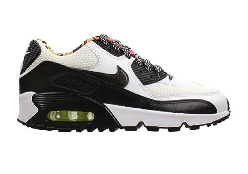 Groß Marke Schuh Online Damen Nike Air Max 90 FB (GS