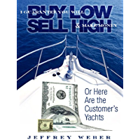 I Guarantee You Will Buy Low Sell High and Make Money
