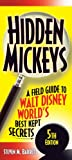 Hidden Mickeys, Steven Barrett, 1887140921