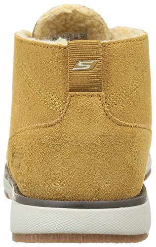 The On Wtn da Beige Skechers Uomo Go Scarpe Fitness 5177nxg