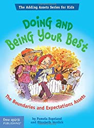 Doing and Being Your Best: The Boundaries and Expectations Assets (Adding Assets Series for Kids)