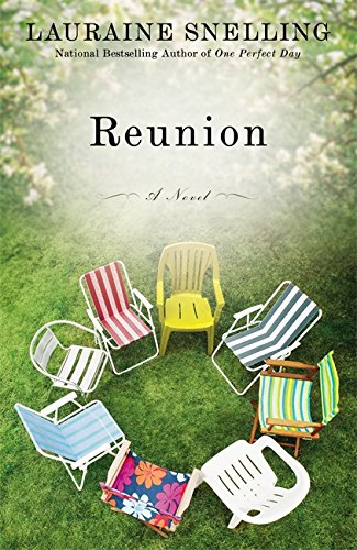 Reunion: A Novel - Outlet Mall In City Atlantic