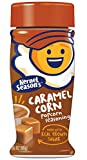 Kernel Season's Popcorn Seasoning, Caramel, 3 ounce (Pack of 6)