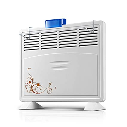 Calentador Convector Portátil - Calefactor eléctrico para baño de Oficina en casa, Montaje en Pared