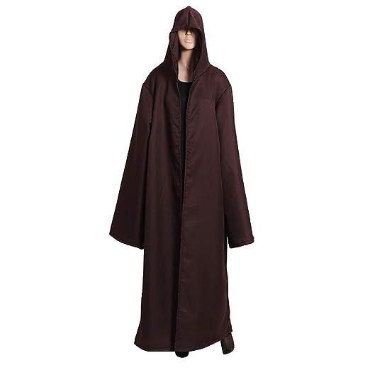 HUBINGRONG De Halloween Vestido de Manta Juego de Roles ...