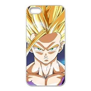 iPhone 4 4s Cell Phone Case White Dragon Ball Z Phone Case Cover DIY Custom XPDSUNTR34807