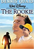 The Rookie (Widescreen Edition) by Dennis Quaid