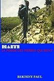 Haiti, Bertony Paul, 1493592181