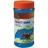 Zilla Reptile Food Gut Load Cricket Drink, 16-ounce