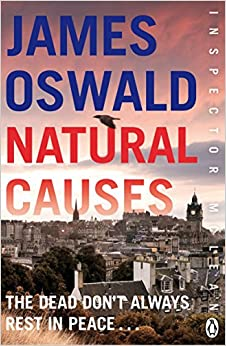 Book Natural Causes: Inspector McLean 1