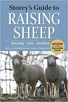 Storey's Guide to Raising Sheep (Storeys Guide to Raising) (Storey's Guide to Raising (Pdf))