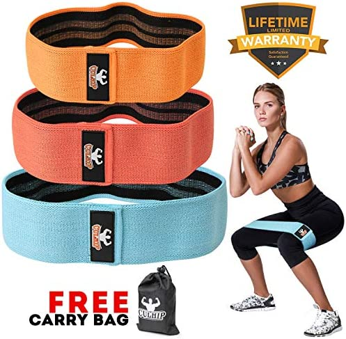 CULBUTT Resistance Exercise Workout Fitness product image