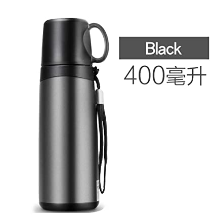 200a38e680b MMJ 304 Stainless Steel Thermos Men and Women Business Tea Cup Car Portable  Water Cup Insulation