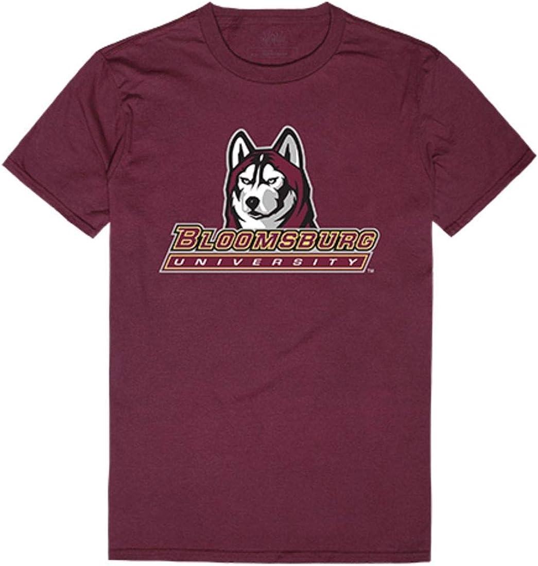 NCAA Bloomsburg Huskies T-Shirt V1