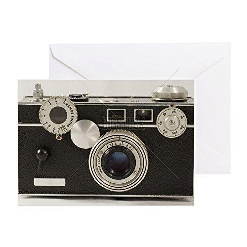 Antique 35 Millimeters Camera - 9