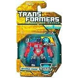 Hasbro Legends Transformers Hunt for the Decepticons Mini Action Figure - Optimus Prime