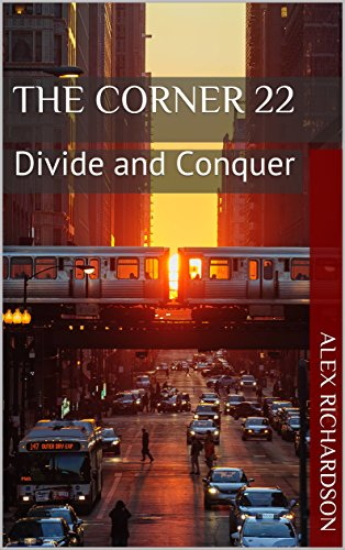 The Corner 22: Divide and Conquer