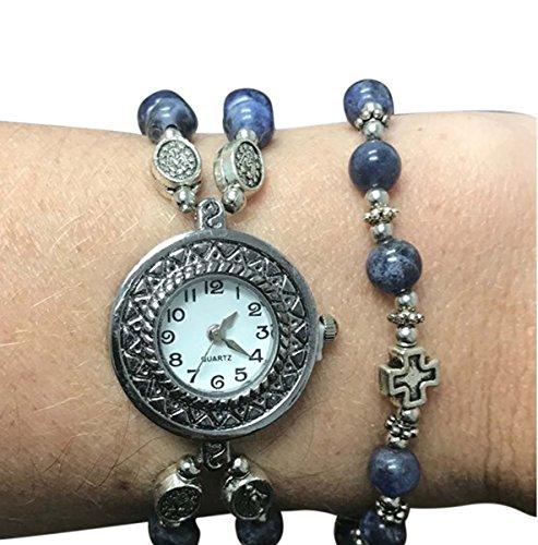 Rosary Bracelet Set - 1