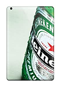New Premium DXcentral Heineken Skin Case Cover Excellent Fitted For Ipad Mini/mini 2