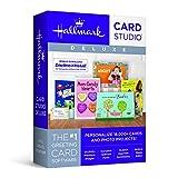 Software : Hallmark Card Studio Deluxe 2018