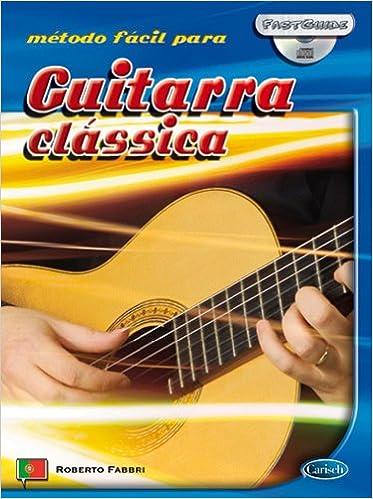 Fast Guide: Guitarra Clássica Português Fast guide Portuguese ...