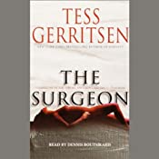 The Surgeon: A Rizzoli & Isles Novel | Tess Gerritsen