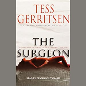 The Surgeon Audiobook
