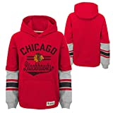 NHL by Outerstuff Chicago Blac