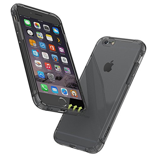 iPhone Flexible Bumper Dustproof Protection product image